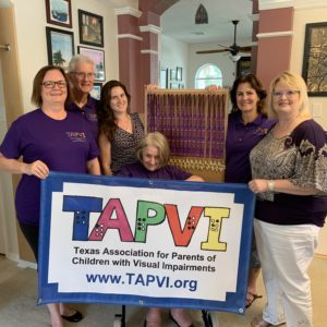 2019-06-08 TAPVI Board Meeting group photo
